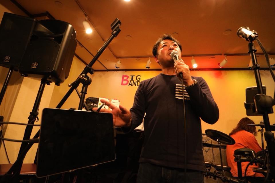 Macで音楽クラブ九州ブランチ発足パーティー1