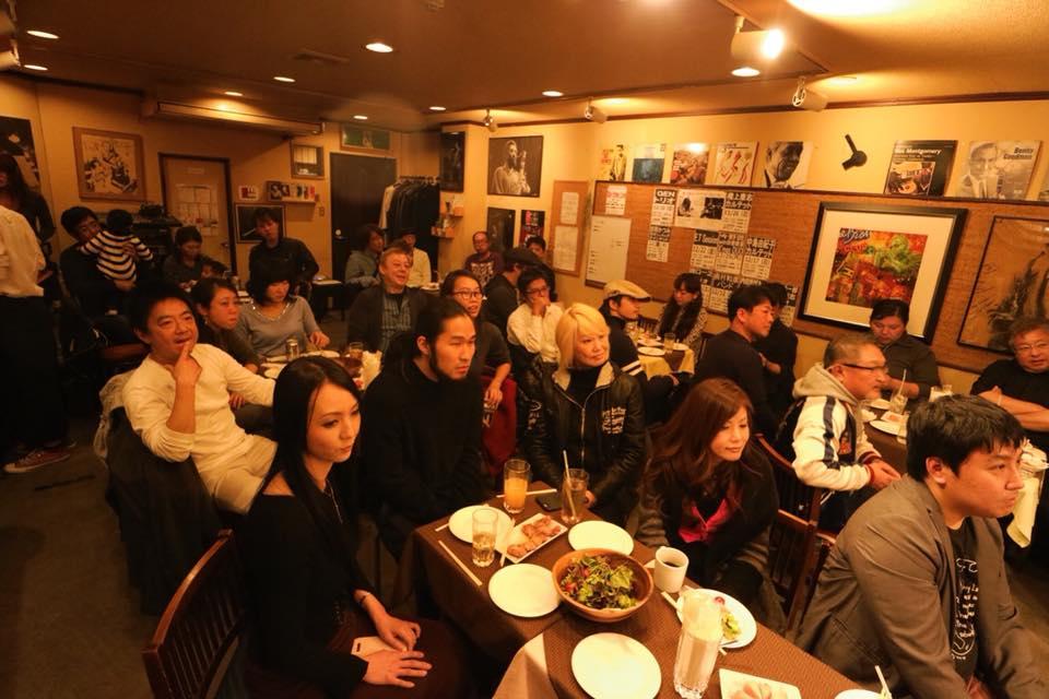 Macで音楽クラブ九州ブランチ発足パーティー2