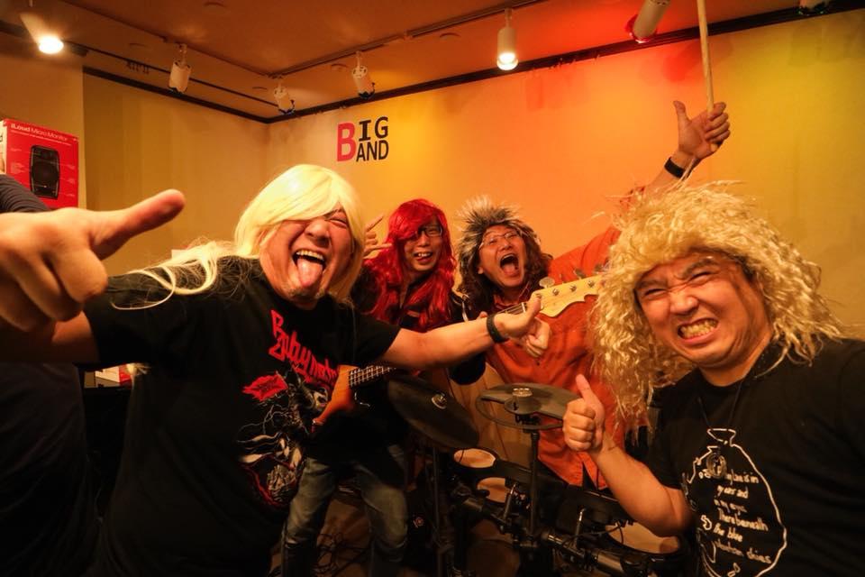 Macで音楽クラブ九州ブランチ発足パーティー4