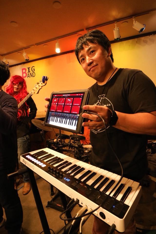 Macで音楽クラブ九州ブランチ発足パーティー6
