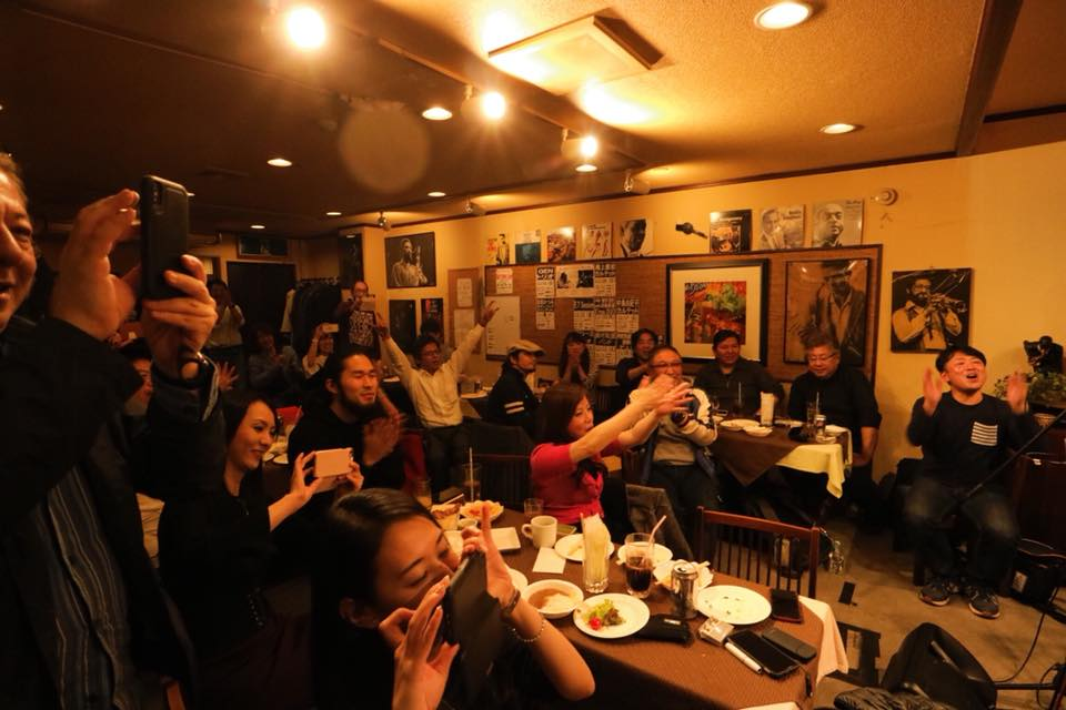Macで音楽クラブ九州ブランチ発足パーティー7