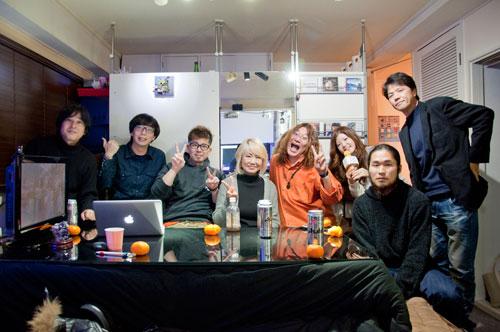 Macで音楽クラブ九州ランチ第一回定例会10